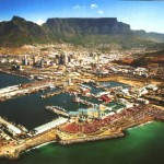 Fotografia de la Ciudad del Cabo, Africa