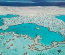 Fotografía de La Gran Barrera de Arrecifes