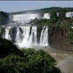 Fotografia de las Cataratas del Iguazu, Argentina