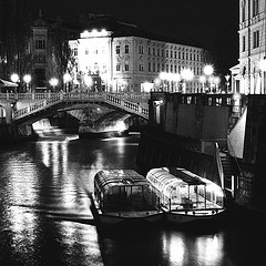 Fotografia de Ljubljana