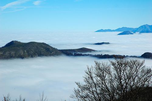 Excursiones a Los Pirineos - Huesca, Viaje por España