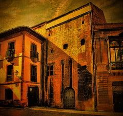 Fotografía de Oviedo, Asturias, España