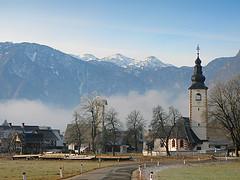 Fotofrafia de Eslovenia