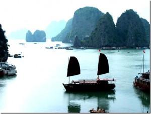 Fotografia de Vietnam
