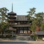 Fotos de Templos del Japón