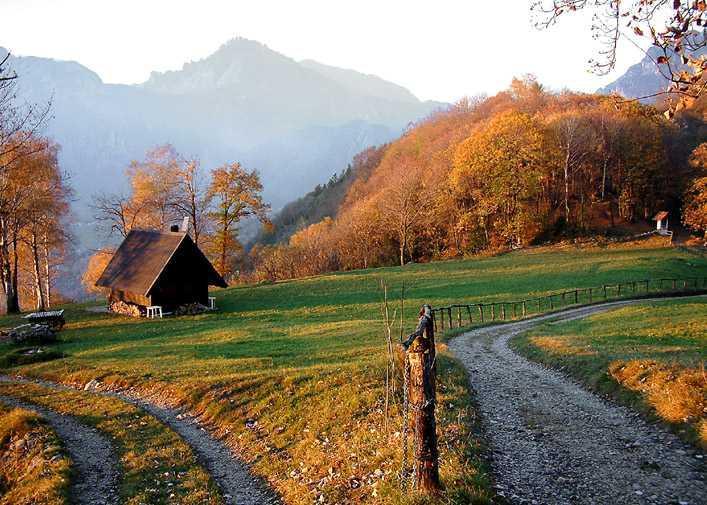 Fotografia Suiza