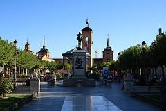 Fotografias Alcala de Henares