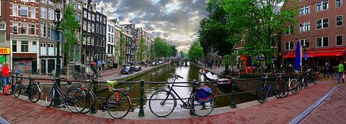 Fotografia de Holanda