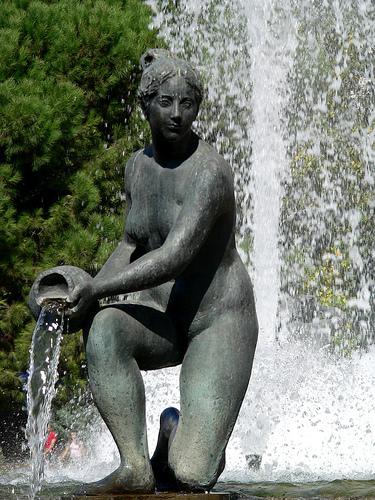 Fotografias de la Plaza de España, Madrid
