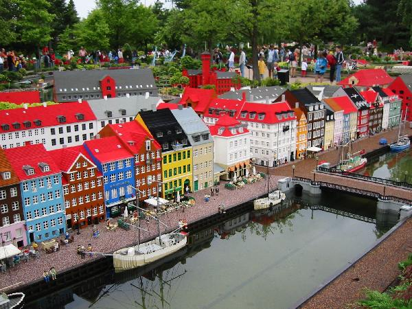 Fotografias de Legoland