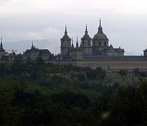 Fotografias el Escorial