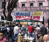 Fotografias Feria de Los Mataderos