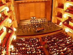 Fotografias Gran Teatro del Liceu
