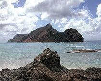 Fotografias Isla Porto Santo