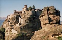 Fotografias Los Monasterios de Meteora