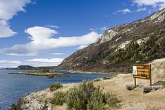 Fotografias Parque Nacional Tierra del Fuego