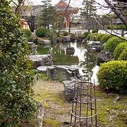 Fotografias Templo de Sanjusangen-do