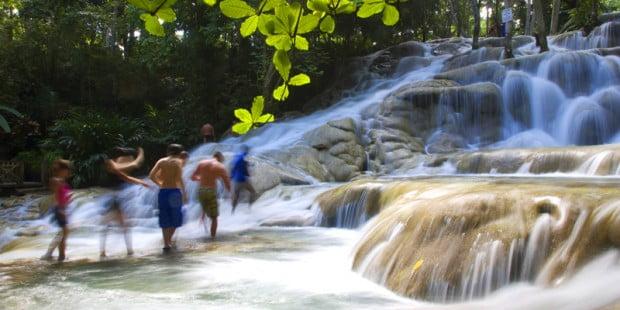 las mejores playas del caribe  playa de negril  jamaica