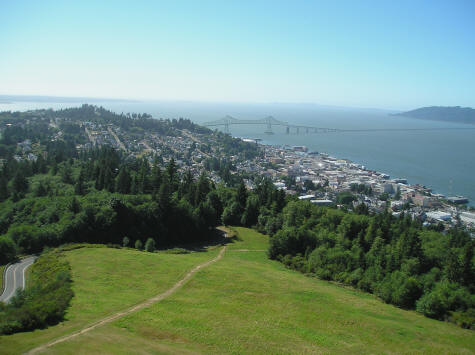 Fotos de Astoria, Oregon, Estados Unidos