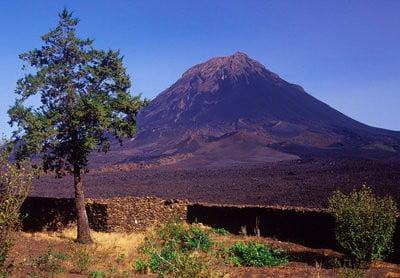 Fotos de Cabo Verde Pico do Fogo en la  Isla de Fogo