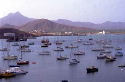 Fotos de Cabo Verde São Vicente