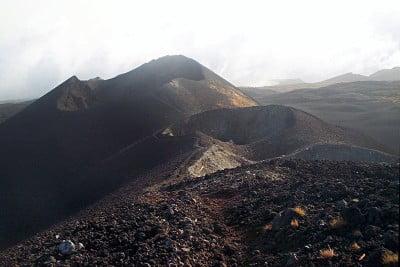 Fotos de Camerún Monte Camerún