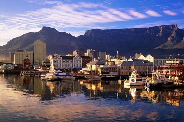 Fotos de Capetown