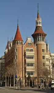 Fotos de Casa Terrades en Barcelona