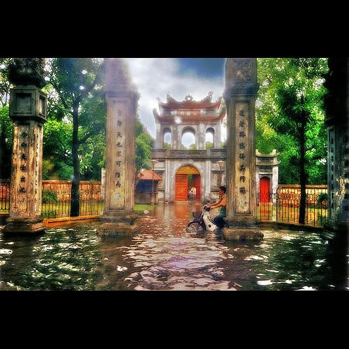 Fotos de la Ciudad de Hoi