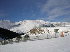 Fotos de Esquí la Molina