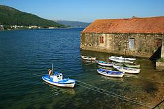 Costas de Galicia