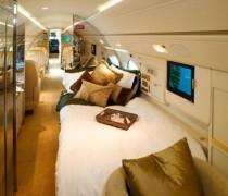 Private Jet Fotos