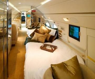 Fotos de Jet privado