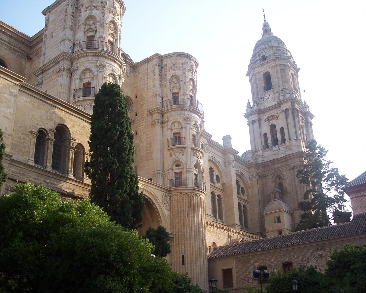 Fotos de la Arquitectura de Malaga