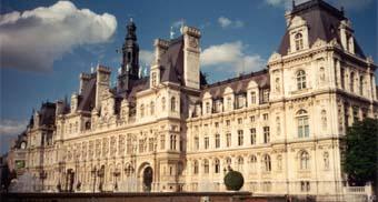 Fotos de la arquitectura francesa