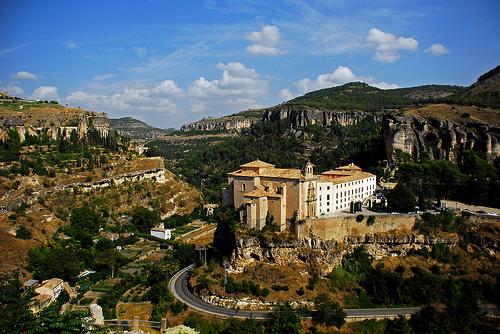 Fotos de la ciudad de Cuenca
