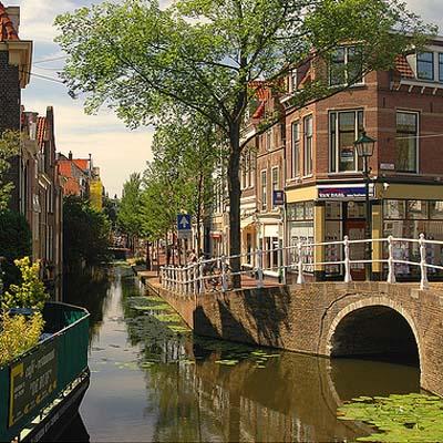 Fotos de la hermosa Holanda