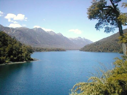 Fotos de la hermosa Patagonia