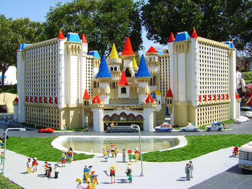 Fotos de Legoland