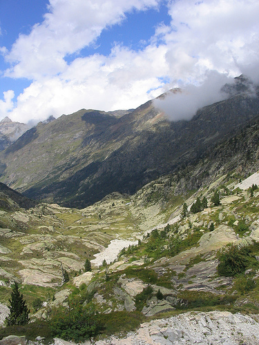Fotos de Los Pirineos - Huesca