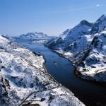 Fotos de Noruega, Persiguiendo Auroras