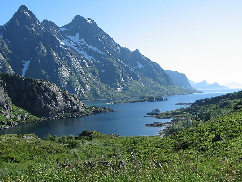 Fotografia de Noruega