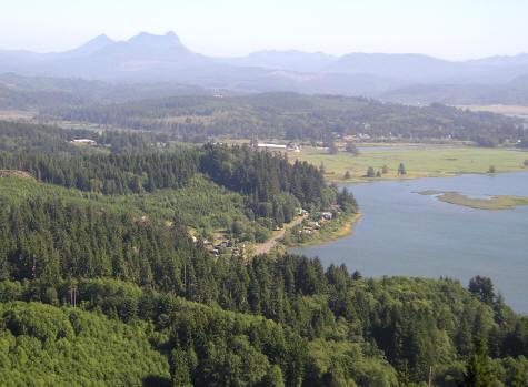 Foto de Oregon