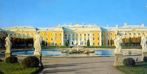 Tour por Rusia