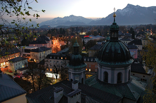 Fotos de Salzburg