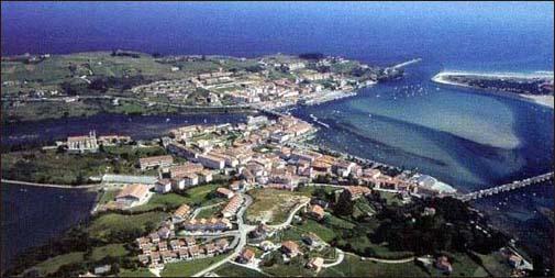 Fotos de San Vicente de la Barquera