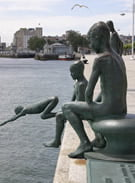 Fotos de Santander, España