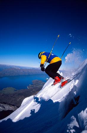 Fotos de Ski, Viajeros Extremos