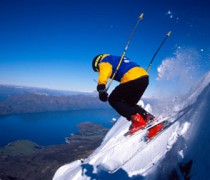 Fotos de Esquí
