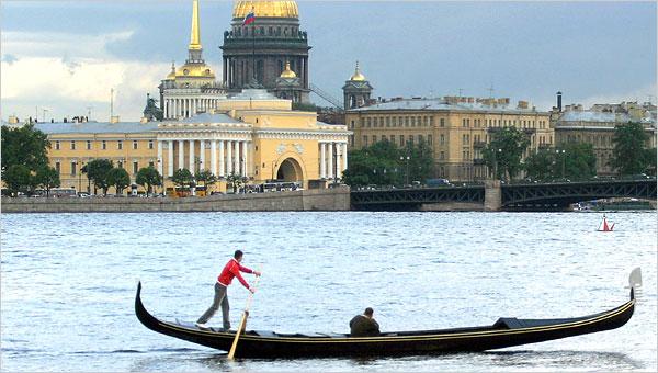 Fotos de St. Petersburg en Rusia